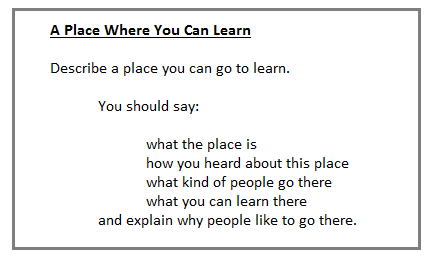 a place to learn 2