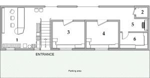 Map Building Plan